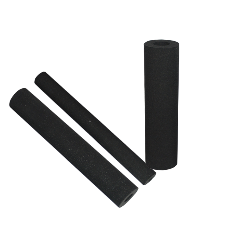 High quality cheap activated carbon cartridge filters for Industry Water Treatment