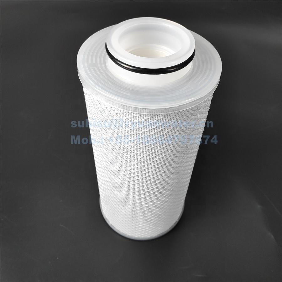 Factory OEM size active carbon water filter for water purification
