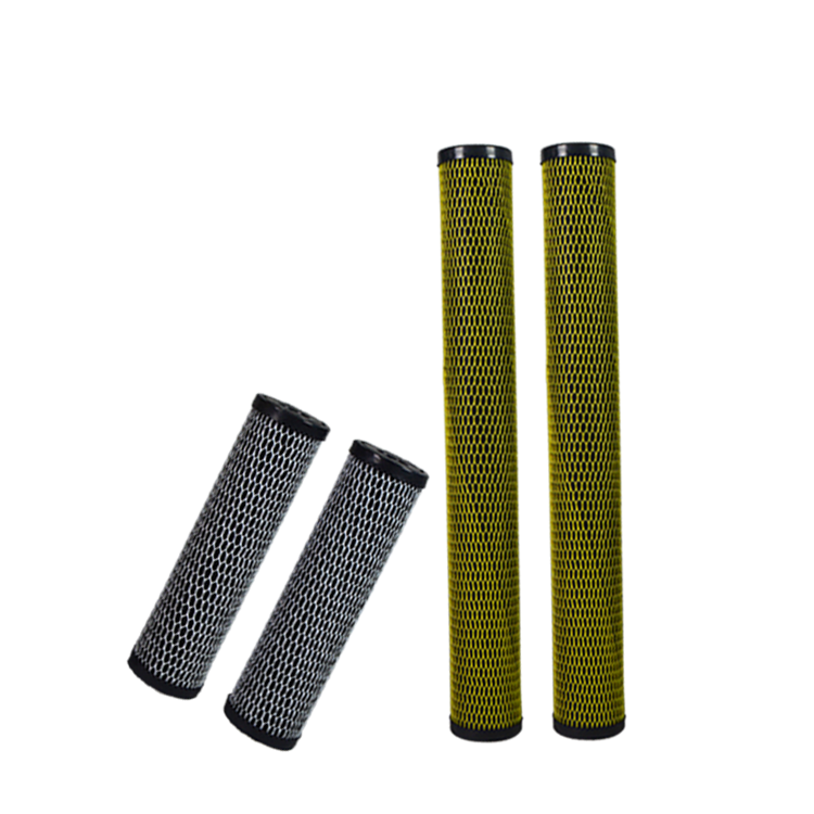 Water purifier spare parts wire mesh filter element for Drinking Water Chlorine Removal