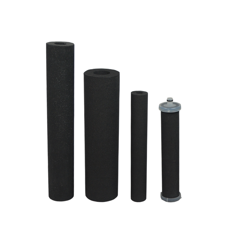 High quality cheap activated carbon water filter Remove Bacteria