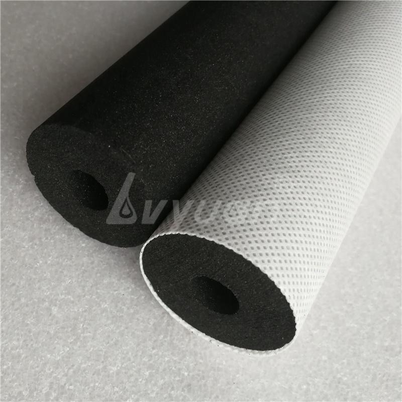 OEM/ODM Promotional Good Quality carbon water filter 10 inch for water filters machine