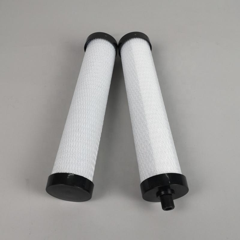 whole sale activated carbon adsorber filter remove inline