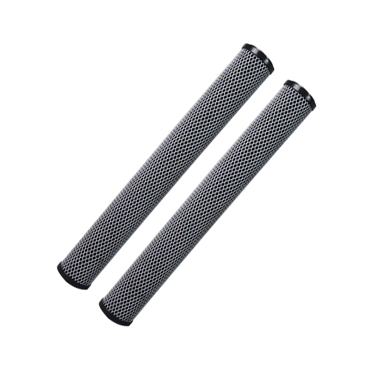 Hot Sale activated carbon bottle filter with high quality