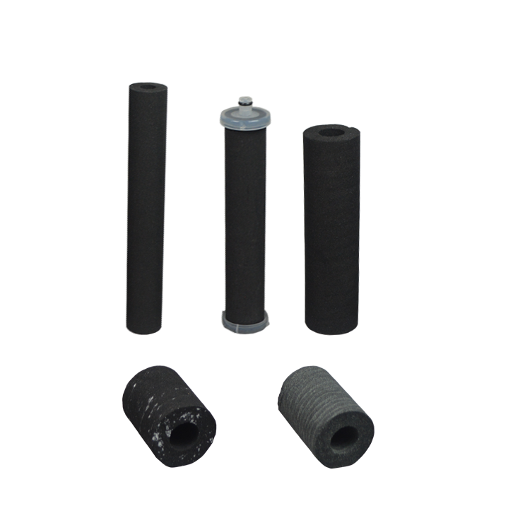 China supplier carbon filter 10