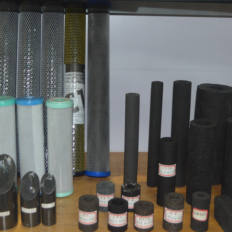 Guangzhou manufactureractivated carbon filter for water with Low Price