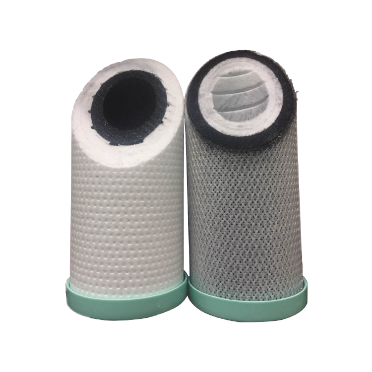 china carbon filter cartridge 20 water filter system