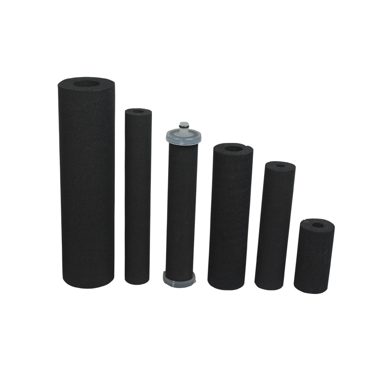 OEM/ODM carbon filter water filter systems for drinking water