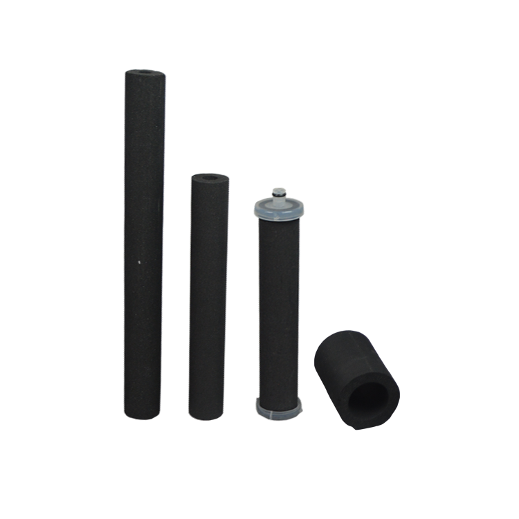Best price carbon filter fabric activated for condensate water