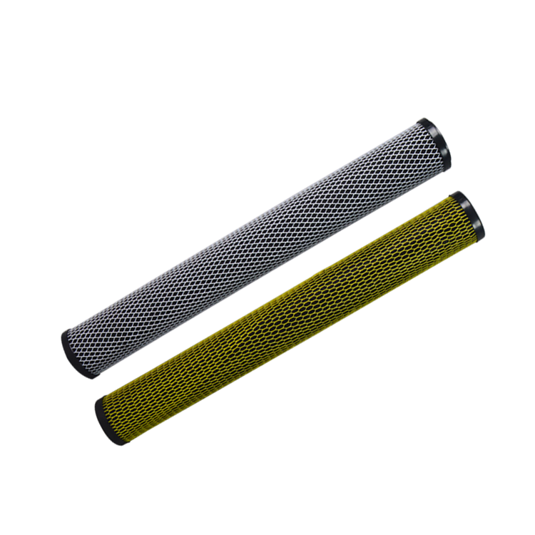 Best price cto carbon block filter cartridge for Industry Water Treatment