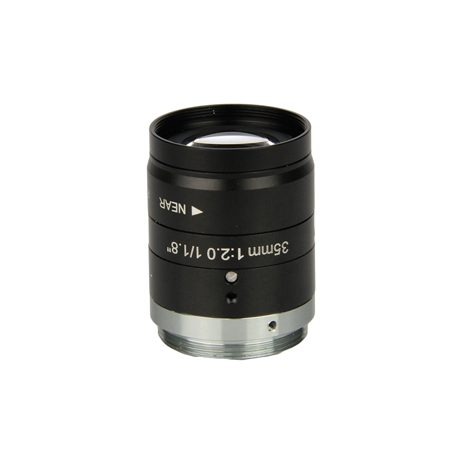 FG Machine Vision Industrial Camera Lens for Vision Inspection