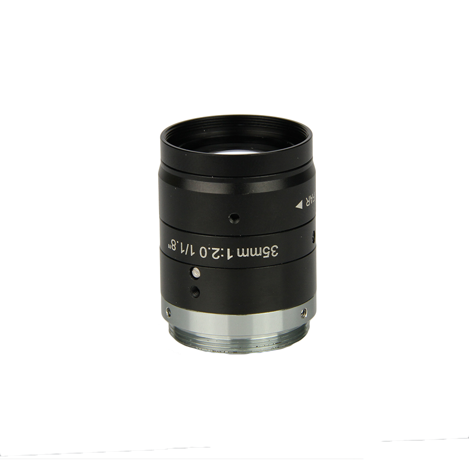 FG Machine Vision C mount Lens for Cameras