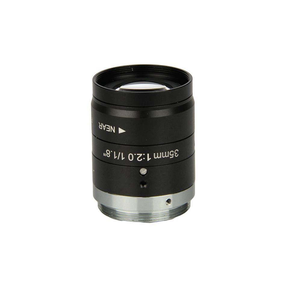2.50mm Pitch c mount camera lenses industrial lens for online shop