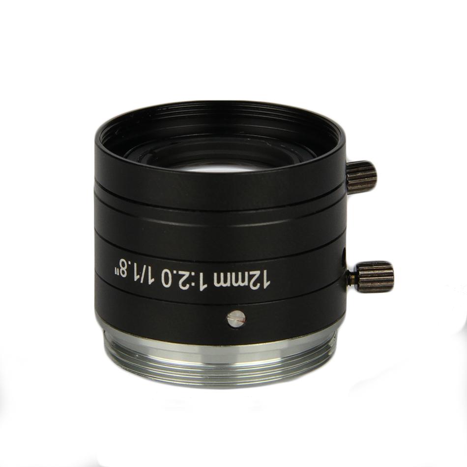 FG High Standards Quick Focusing Lens C Mount Lens for cameras