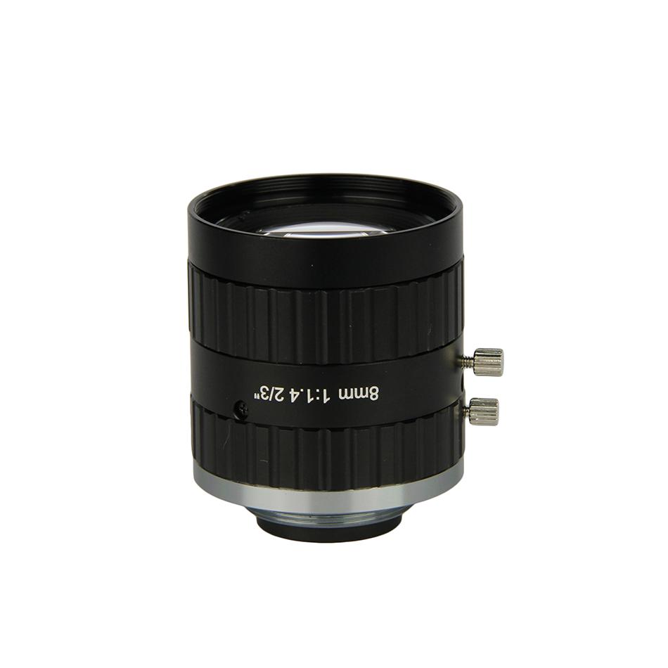 Industrial Lens 2/3