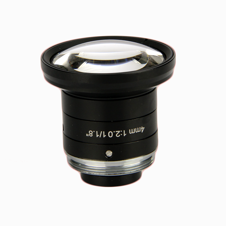 New Lens Compatibility Dx Telecentric Lens Inspect Product for Industry