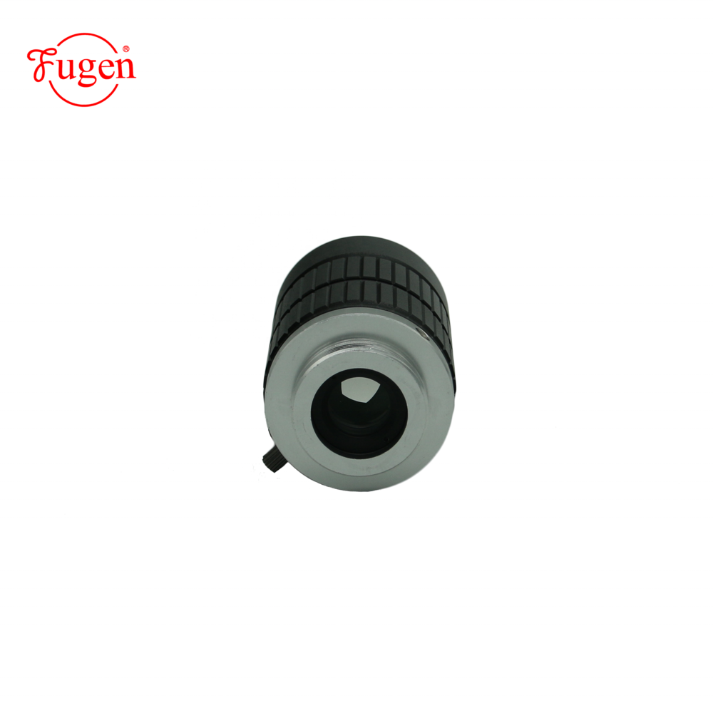 FG-FA1614-10M 10 mega pixel F16mm C mount focus industry lens CCTV machine vision camera lens for industry inspection