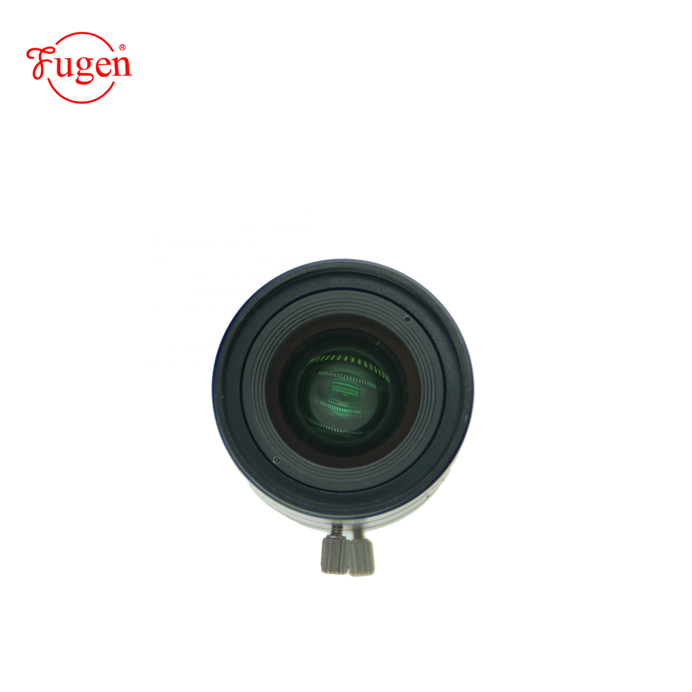 FG-FA1614-10M 10 mega pixel F16mm C mount manual focus CCTV machine vision camera lens