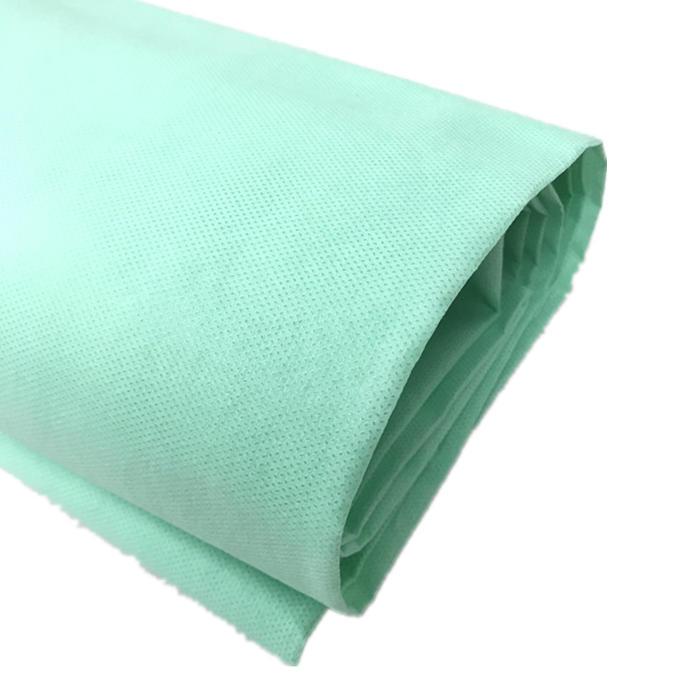 Poly propylene Hydrophobic Spunbond TNT Non Woven Fabric