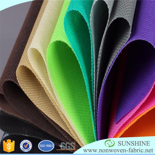 TNT nonwoven fabric/PP bag raw materials/ pp non-woven fabric