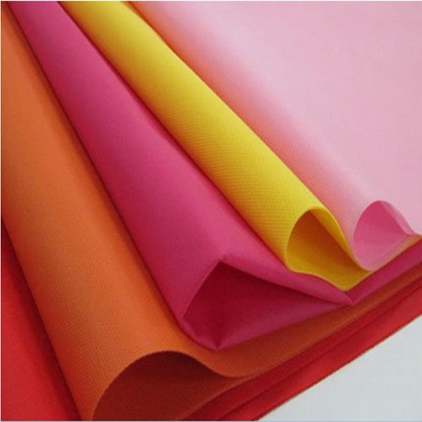 PP spunbond non woven textile fabrics nonwoven shoe material