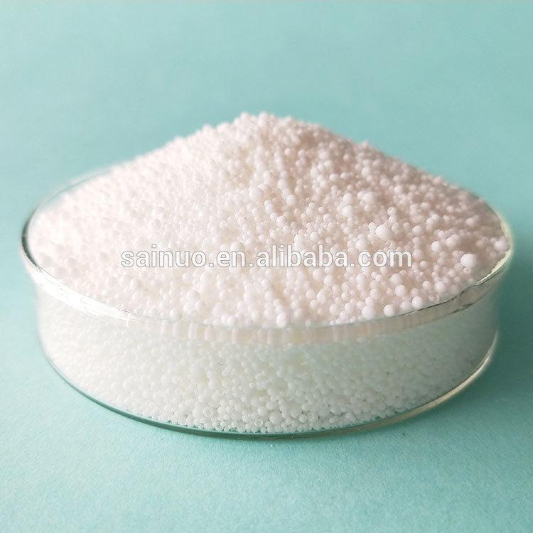 Dispersant Ethylene Bistearamide bead with low amine value