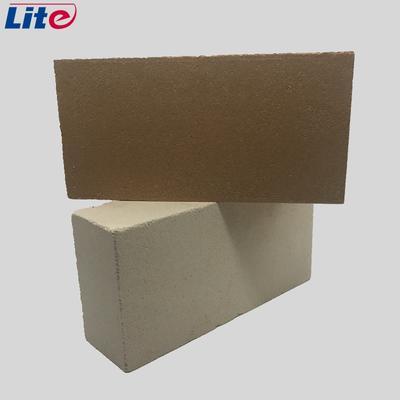 lightweight refractory chamotte insulation brick