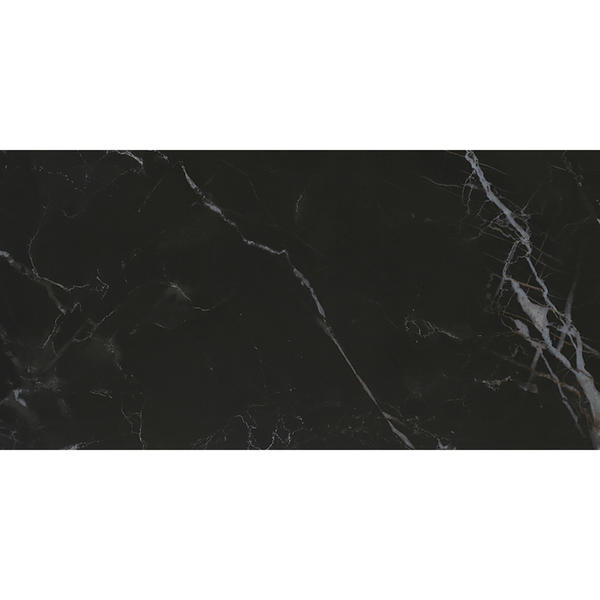 Zimbabwe black granite floor tiles