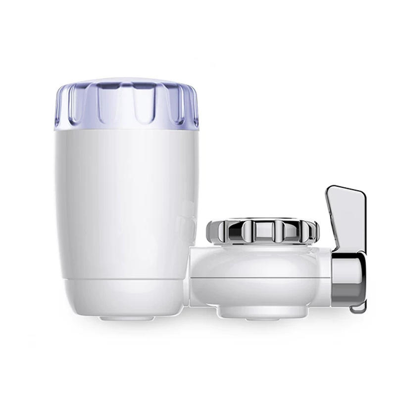 2020 New Hot sale Factory Directly Sales High Quality Faucet Water Purifier Tap Water Filter Water Dispenser For Home