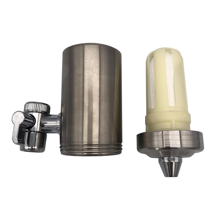 China Manufacturer Faucet filter Kitchen appliances Descaling water