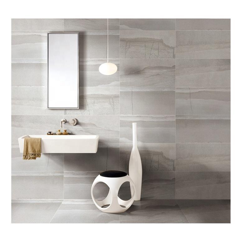 Semi Polished burlington porcelain floortiles
