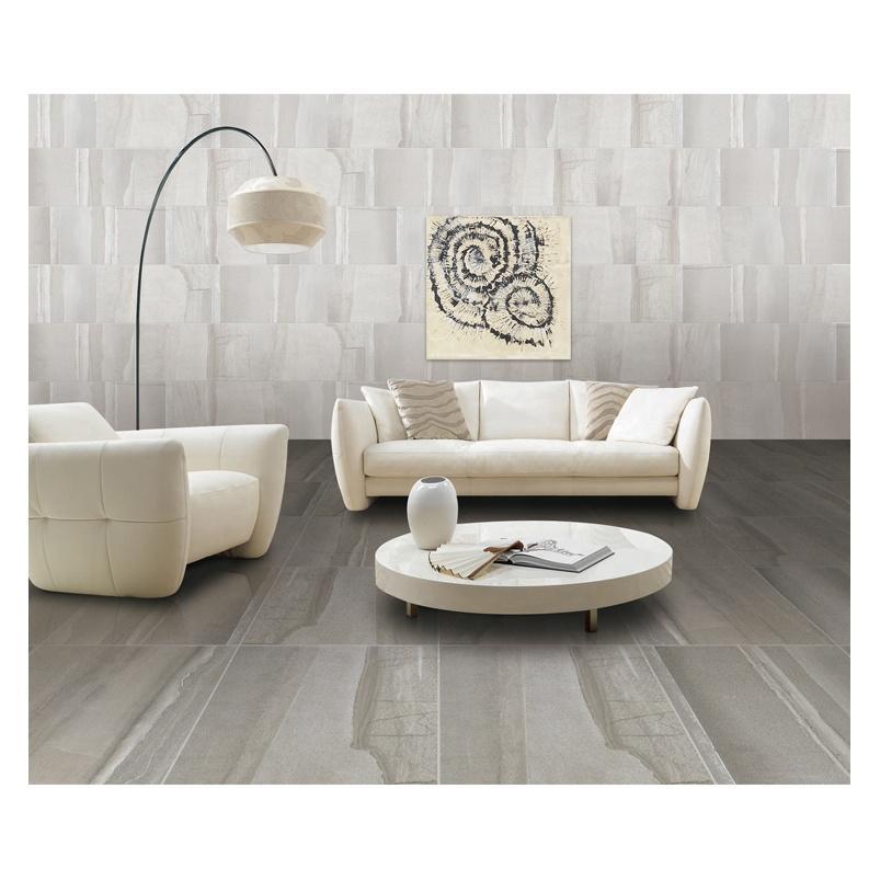 Roman stone porcelain tile