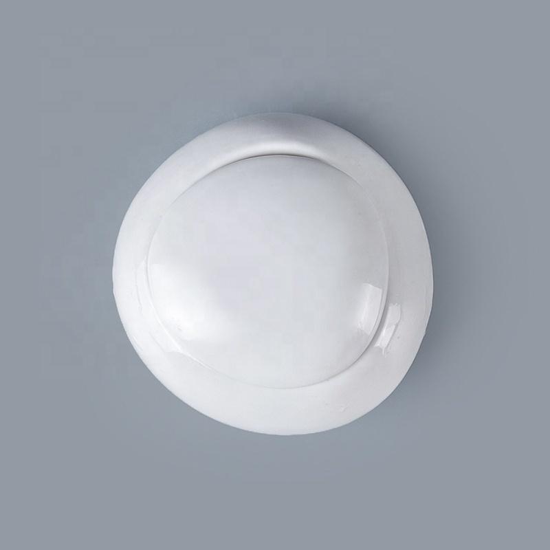 Most Popular White Tableware Table Accessories Sugar Bowl, Crockery Restaurant Ceramic Sugar Container Sugar Pot%