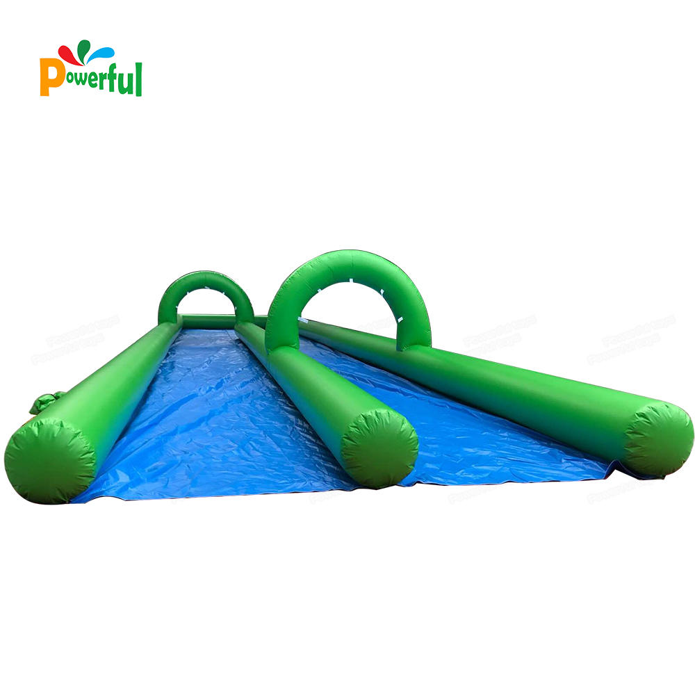 Giant splashinflatable slip n slide the city for sale