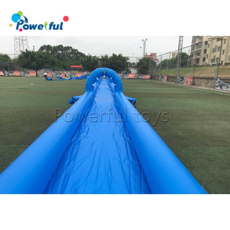giant inflatable city slip n slide for adult