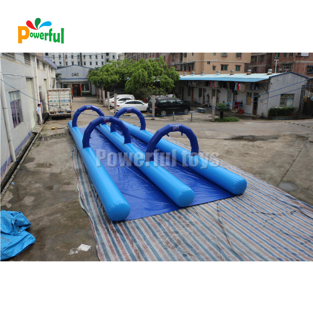air tight inflatable slip n slide for adult