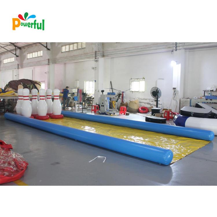 Inflatable PVC material commercial slip n slide for kids
