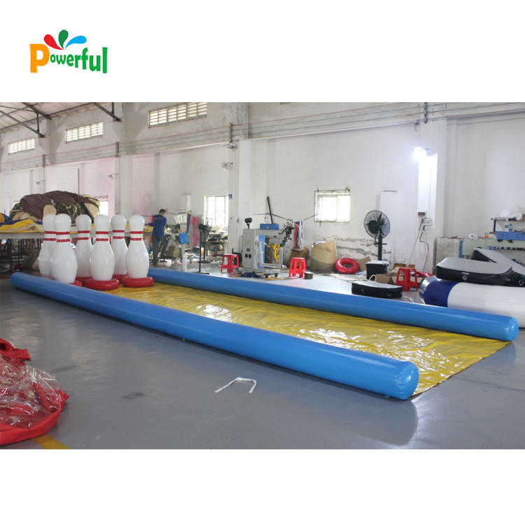 Inflatable PVC material commercial slip n slide for kids