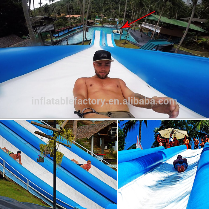 sky slide,inflatable water slide parts for sale