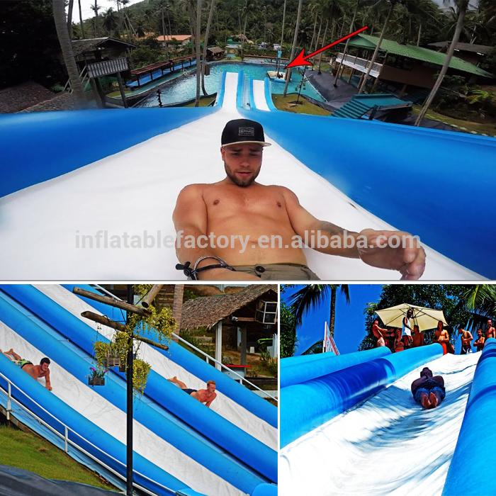 sky slide,inflatable water slide parts for sale