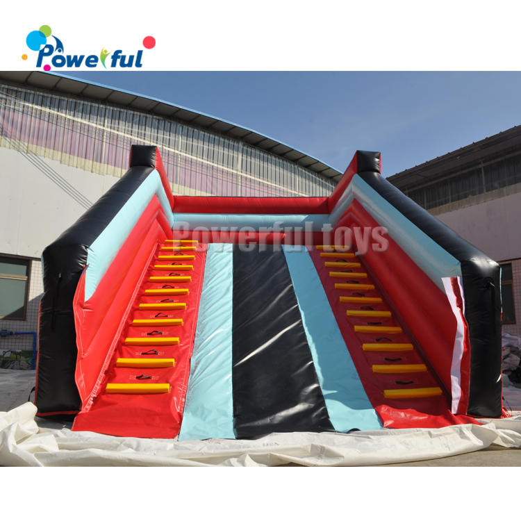 Cheap inflatable zorb ball ramp,inflatable slides for zorb ball ,zorbing ramp