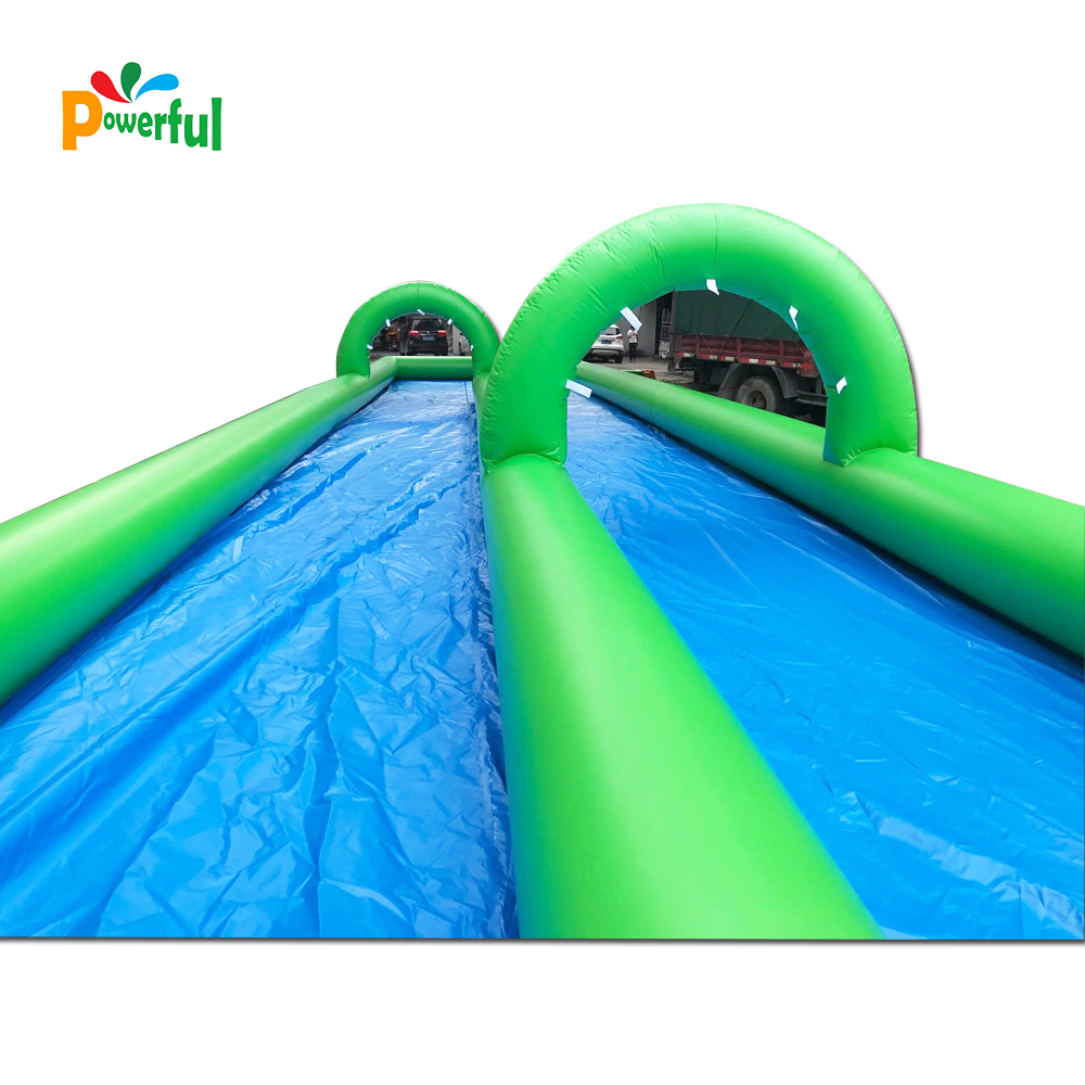1000 ft water slip and slide for adult