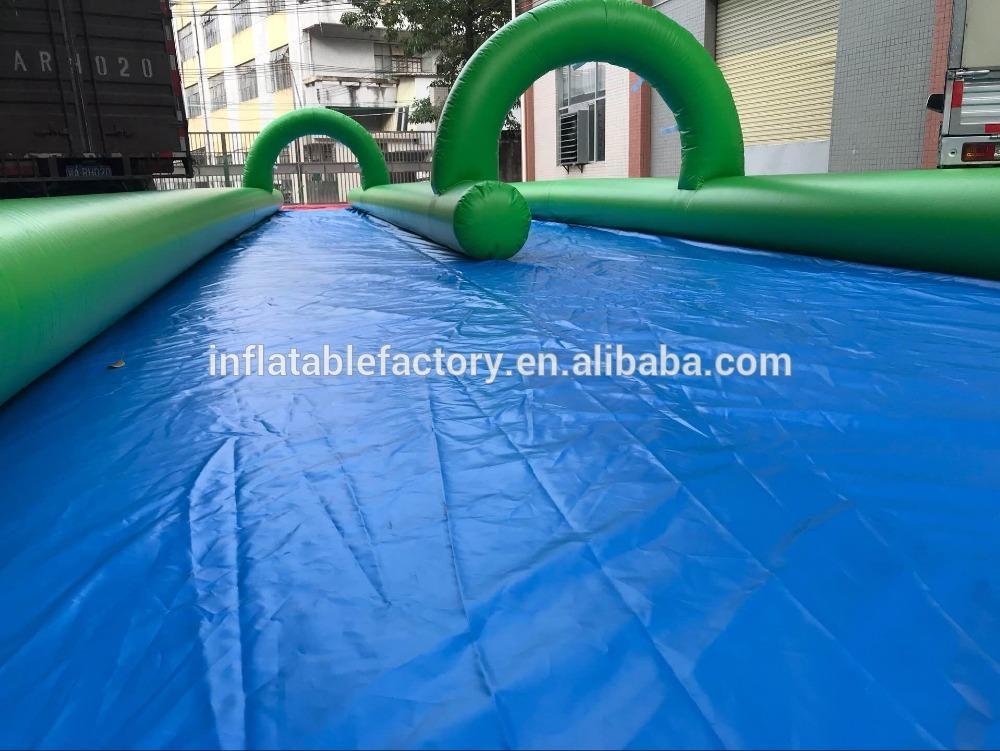 Giant splashinflatable slip n slide the city for sale
