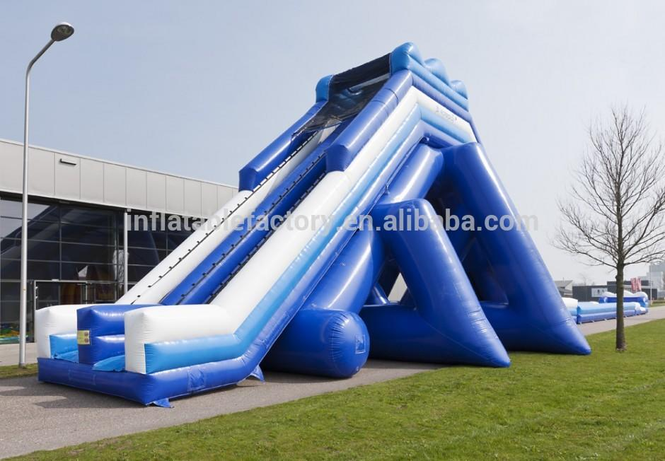 inflatable water slide,hippo inflatable water slide,big kahuna inflatable water slide for adult