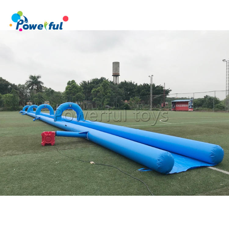 giant inflatable city slip n slide for adult