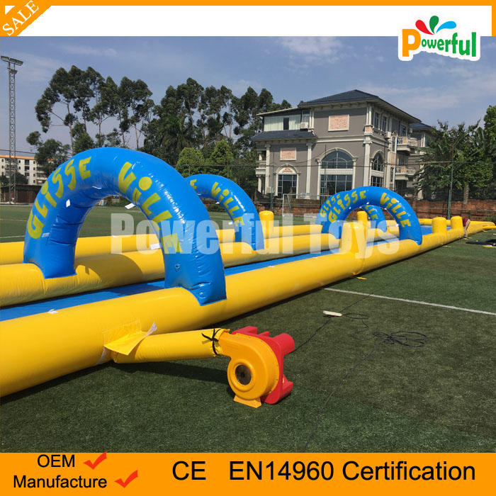 Children water slide for sale