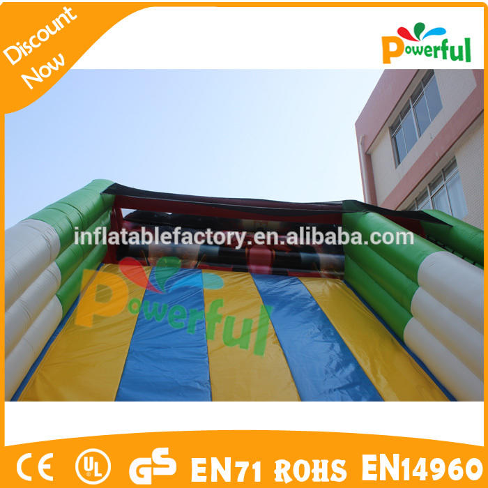 Cheap price and excellent quality cheap inflatable water slides for sale factory offer inflatable