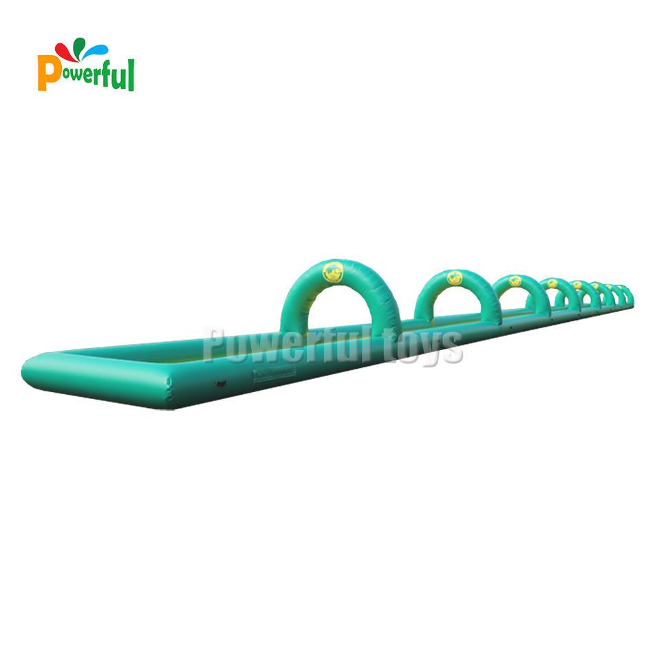 inflatable slide the city,inflatable water slide,1000ft inflatable slip n slide