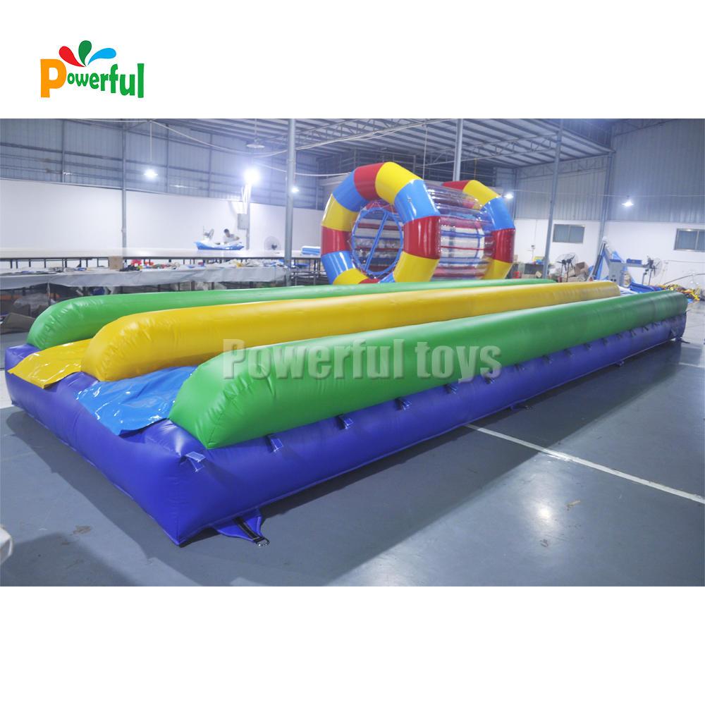 inflatable foam slide water slide for kids