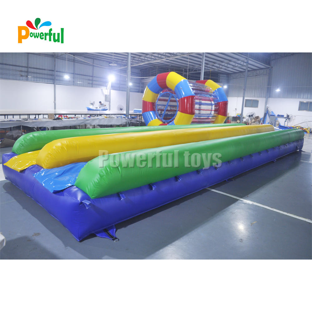 inflatable foam slide water slide for kids