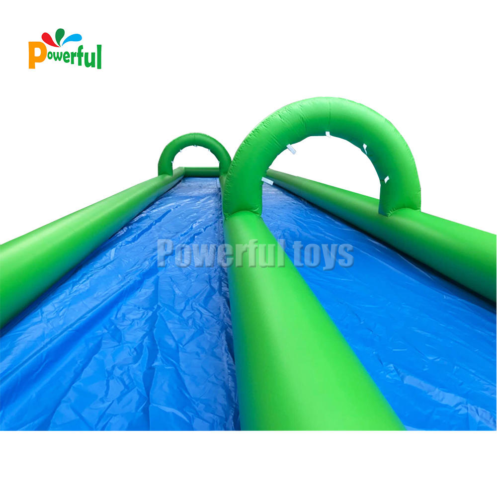 customized size inflatable slip n slide inflatable slide the city for kids and adults